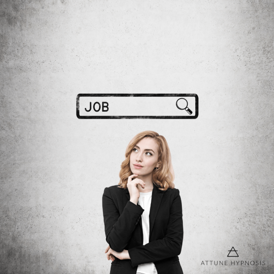 Everyone thinks the way out of an unfulfilling job is to get another job.  I'm not so sure.